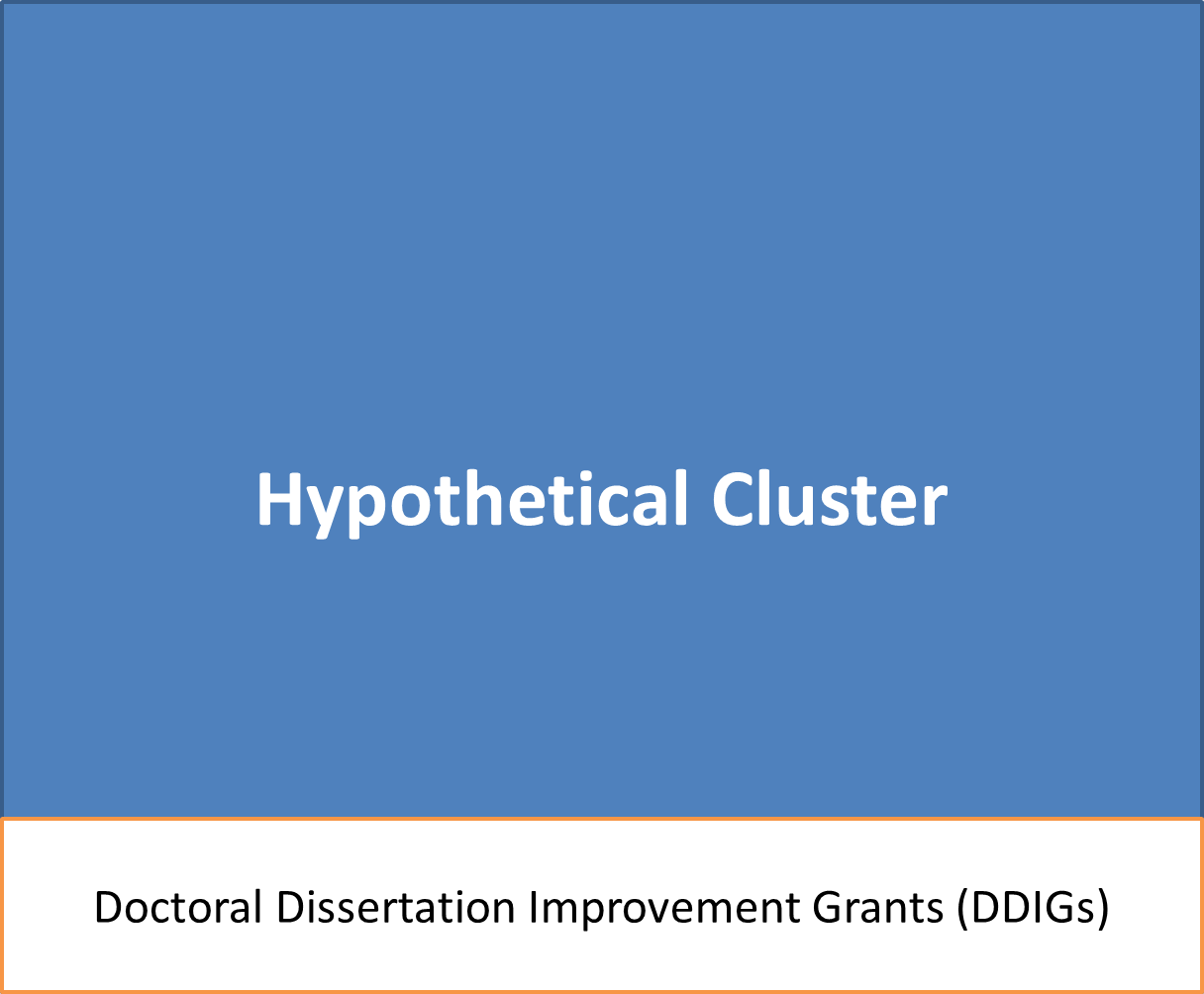 nsf doctoral dissertation grant