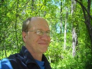 DEB Program Officer, Doug Levey