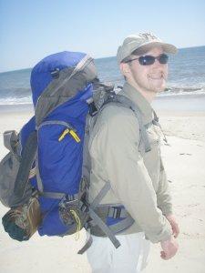 DEB Program Analyst and DEBrief admin, John Adamec