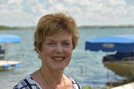 Paula Mabee, Division Director, BIO/DEB