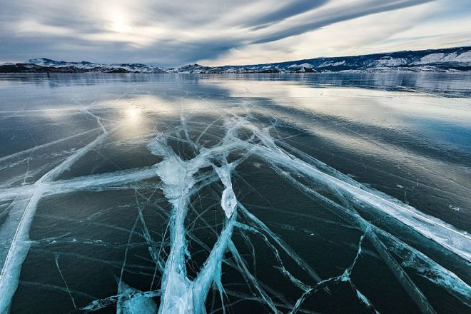 Baikal_Maloe_More_ice_on_sunset_4_ccby_sergey_pesterev